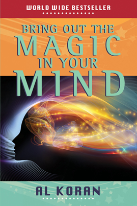 Cover Image: Bring Out the Magic in Your Mind