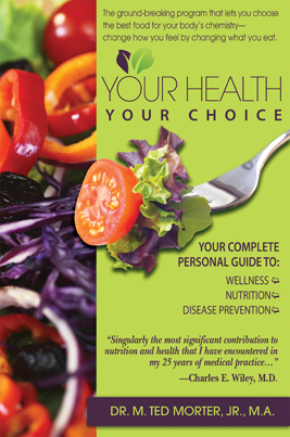 Cover Image: Image Your Health Your Choice