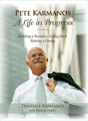 Cover Image: A Life in Progress