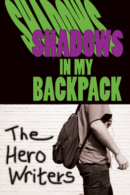 Cover Image: Shadows in My Backpack