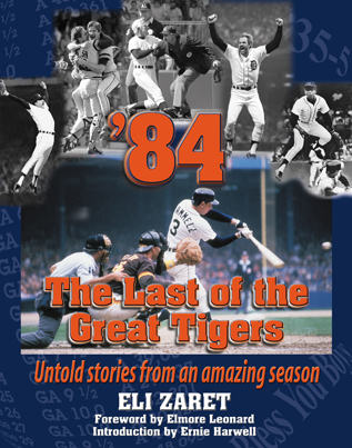 Cover Image: The Last of the  Great Tigers