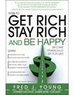 Cover Image: Get Rich Stay Rich