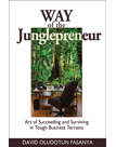 Cover Image: Way of the Junglepreneur